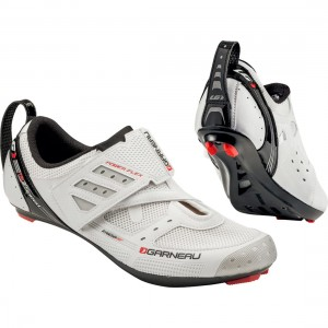 Louis Garneau TRI X-SPEED II - buty triathlonowe