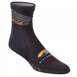 Blueseventy Thermal Swim socks - neoprenowe skarpetki pływackie