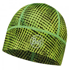 Czapka XDCS Tech Hat Buff - Xyster Yellow Fluor